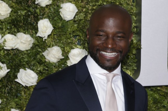 Taye Diggs said he's ridiculously excited to host the 24th annual Critics' Choice Awards. File Photo by John Angelillo/UPI