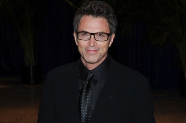 Actor Tim Daly arrives at the White House Correspondents Dinner in Washington on May 1, 2010. Daly was among the guests at the Creative Coalition's Inaugural Gala for the Arts in Washington, D.C. Friday night. File Photo by Alexis C. Glenn/UPI