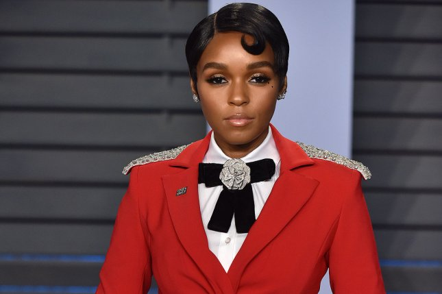 Janelle Monae is set to star in upcoming biopic Harriet. File Photo by Christine Chew/UPI