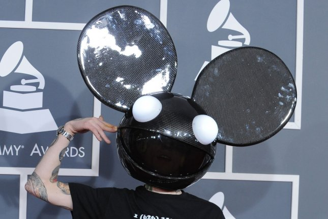 Deadmau5 is asking fans to create a virtual world using Core for his next music video. File Photo by Jim Ruymen/UPI