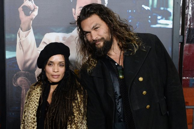 Jason Momoa And Lisa Bonet Officially Wed After 12 Years 2