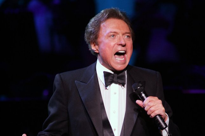 Singer Steve Lawrence has confirmed that he has Alzheimer's disease. File Photo by Michael Bush/UPI