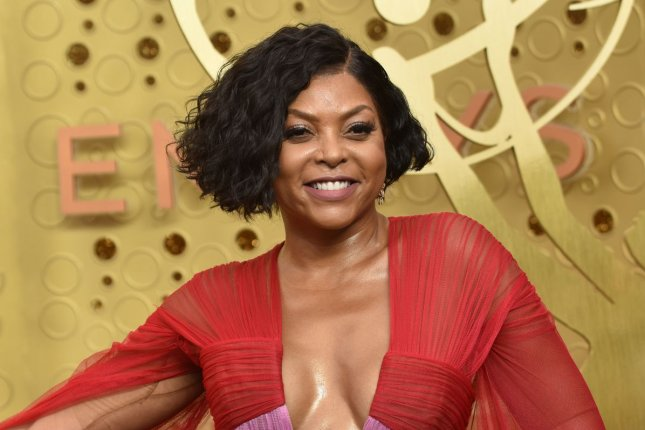 Taraji P. Henson will explore mental health issues in the Facebook Watch series Peace of Mind with Taraji. File Photo by Christine Chew/UPI