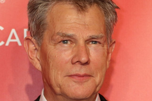 David Foster attends the MusiCares Person of the Year gala honoring singer and songwriter Bob Dylan at the Los Angeles Convention Center in Los Angeles on February 6, 2015. Photo by David Silpa/UPI