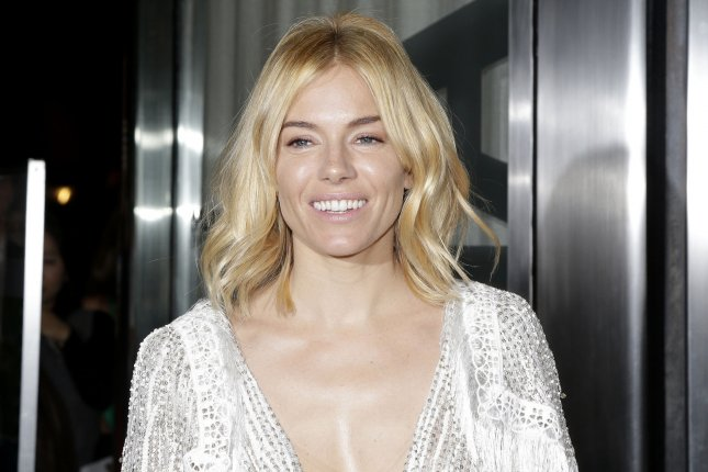 Sienna Miller at the New York premiere of Burnt on October 20, 2015. File Photo by John Angelillo/UPI