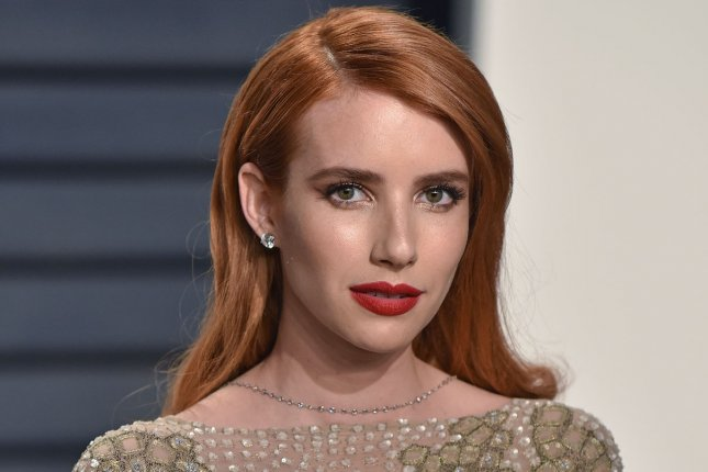 Emma Roberts is getting her own Netflix series called Spinning Out. File Photo by Christine Chew/UPI