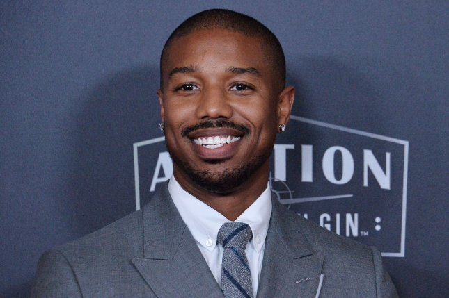 Michael B. Jordan has inked a new first-look television deal with Amazon. File Photo by Jim Ruymen/UPI