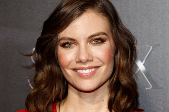 The first trailer for Lauren Cohan's new show Whiskey Cavalier debuted online Tuesday. File Photo by James Atoa/UPI