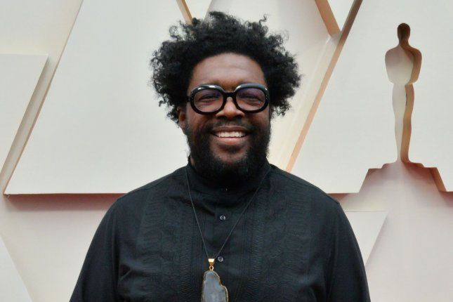 Ahmir Questlove Thompson directed Summer of Soul, a documentary coming to Hulu in July. File Photo by Jim Ruymen/UPI