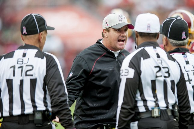 Nfl Fires Referee For Poor Performance Upicom