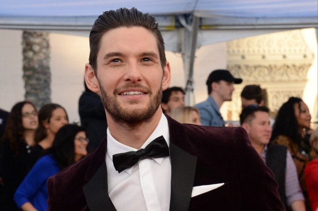Ben Barnes plays the Darkling in the Netflix adaptation of Shadow and Bone. File Photo by Jim Ruymen/UPI