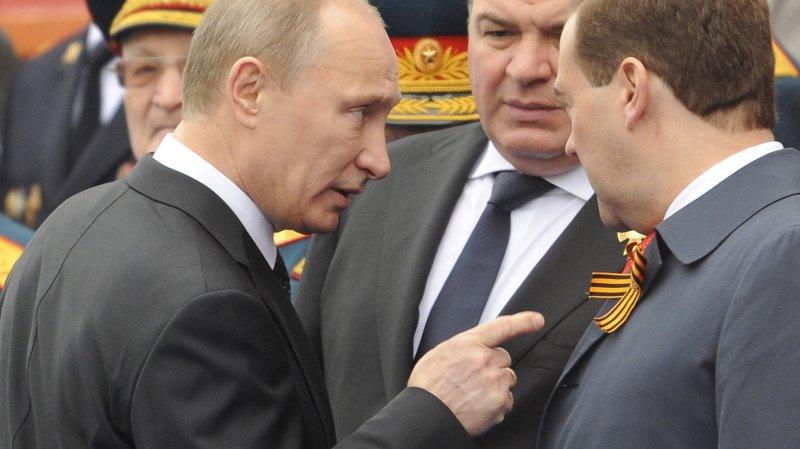 Putin signs anti-U.S. adoption law