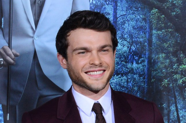 Alden Ehrenreich at the Los Angeles premiere of Beautiful Creatures on February 6, 2013. The actor will play Han Solo in a Star Wars spinoff. File Photo by Jim Ruymen/UPI