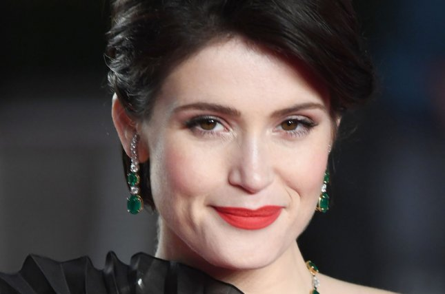 Actress Gemma Arterton is to lead the cast of the BBC/FX adaptation of the 1939 novel, Black Narcissus. File Photo by Paul Treadway/UPI