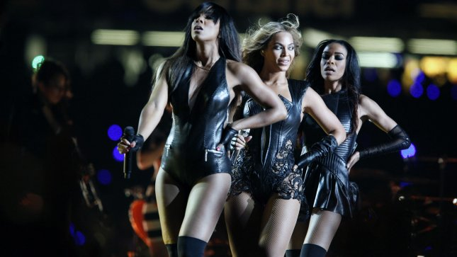Kelly Rowland jealous of Beyonce, new song reveals