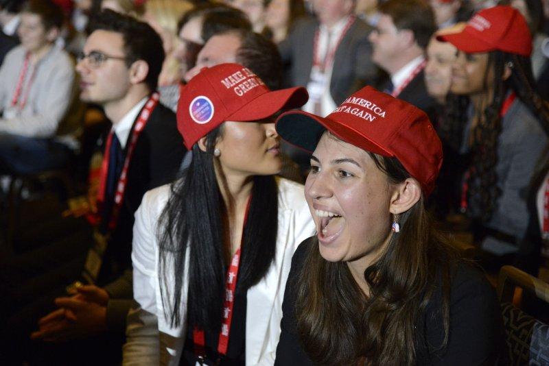 Full text: Donald Trump's speech at CPAC - UPI com
