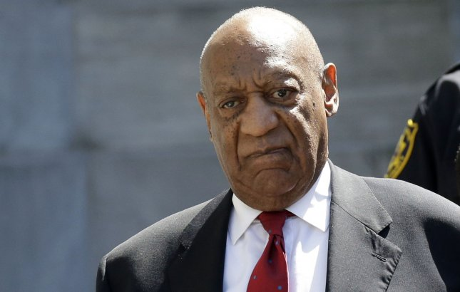 Board recommends Bill Cosby be classified as a sexually violent predator