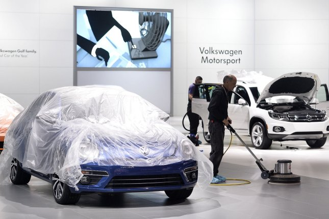 Vw Exec Charged In Emissions Scandal Claims He Was A Minor