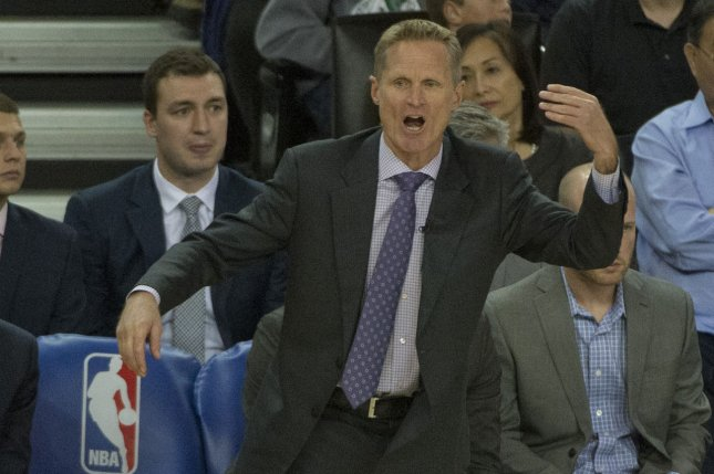 Steve Kerr expected to join Warriors on road trip to San Antonio
