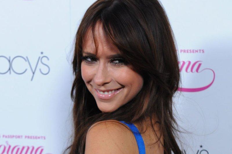 Actress jennifer love hewitt