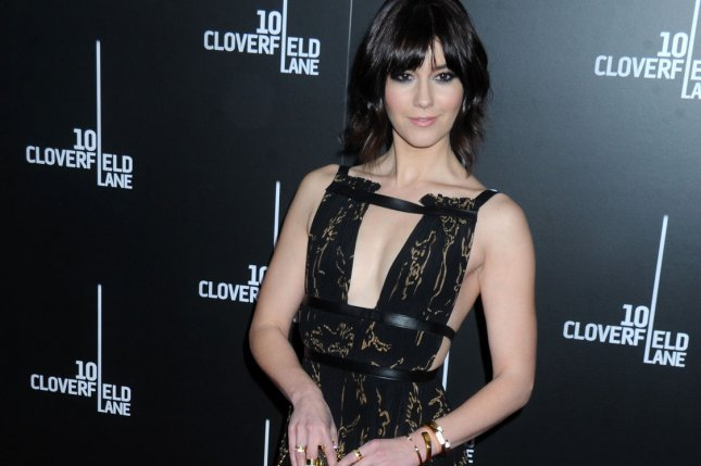 Mary Elizabeth Winstead arrives at the 10 Cloverfield Lane New York premiere on March 8, 2016 in New York City. Photo by Dennis Van Tine/UPI
