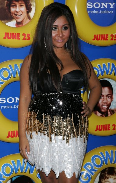 Ronnie Ortiz-Magros ex Jen Harley arrested after