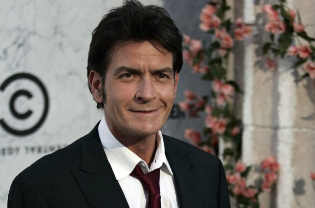Charlie Sheen arrives for the taping of the Comedy Central Roast of Charlie Sheen in 2011. Sheen has been criticized by fellow actor Burt Reynolds. File Photo by Jonathan Alcorn/UPI