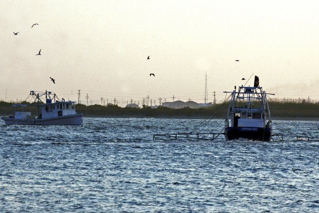 Advocacy groups plan to protest a lease sale for new oil and gas acreage in the Gulf of Mexico, pressing for a greater focus on conservation. File photo by A.J. Sisco/UPI
