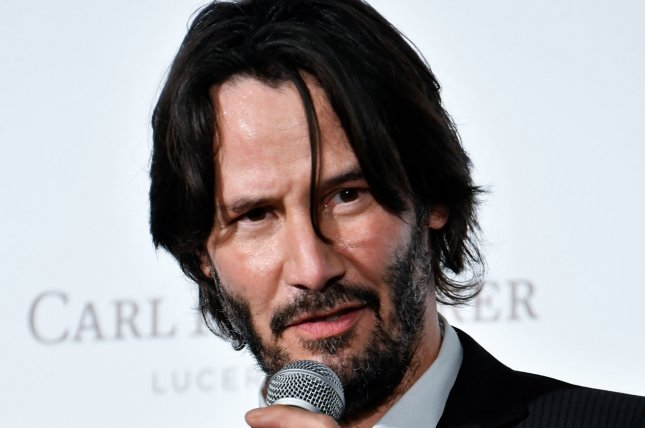 Keanu Reeves: John Wick is fig...