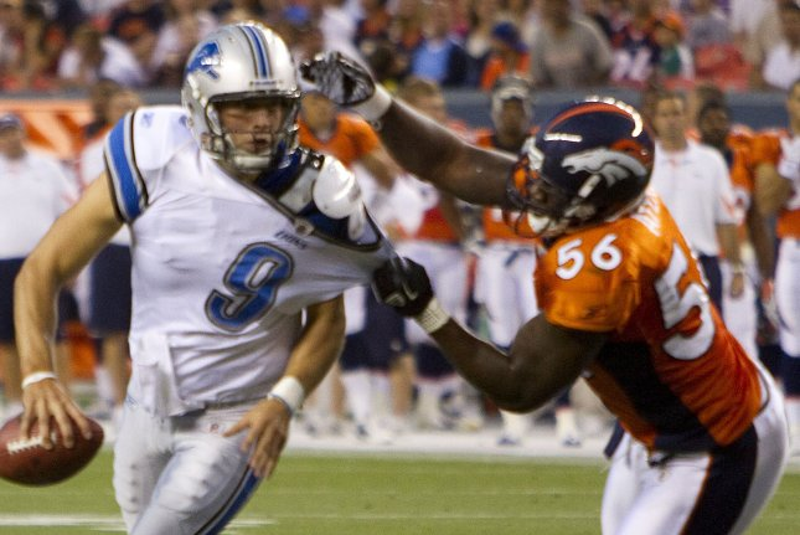 big sale 56334 044ea Veteran defensive end Robert Ayers retires after nine NFL ...