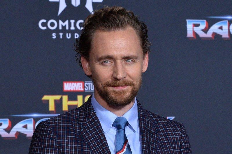 Tom Hiddleston's Marvel series Loki will now be arriving on June 9. File Photo by Jim Ruymen/UPI