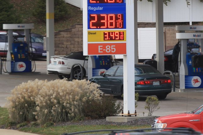 Gas prices remain steady locally, statewide