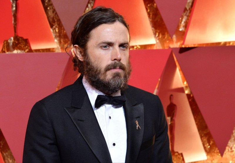 Casey Affleck withdraws as Oscar presenter