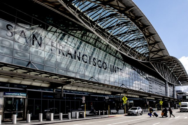 San Francisco International is first airport to require workers get COVID-19 vaccine