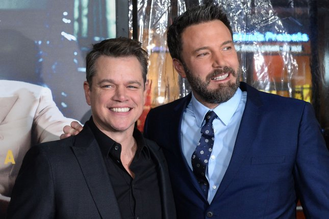 Matt Damon says 'Good Will Hunting' took 'forever' to write with Ben Affleck