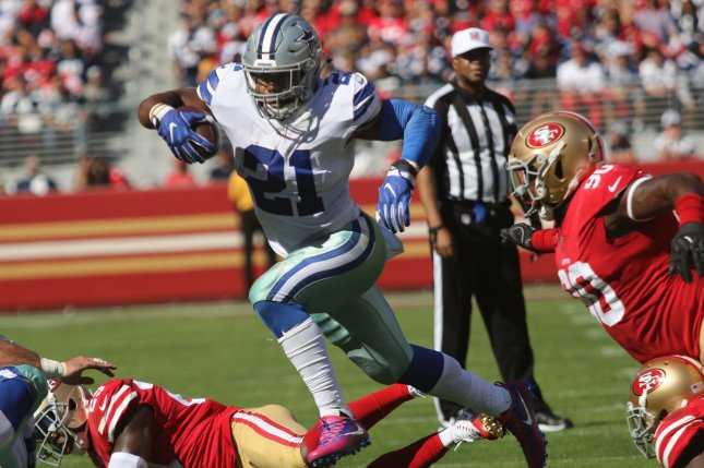 Dallas Cowboys excited to have Ezekiel Elliott back from suspension ... dcc4dcb2c