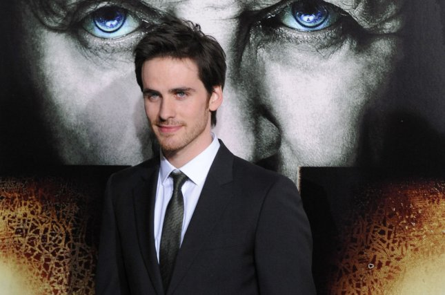 Actor Colin O'Donoghue has joined the cast of Nat Geo's The Right Stuff. File Photo by Jim Ruymen/UPI