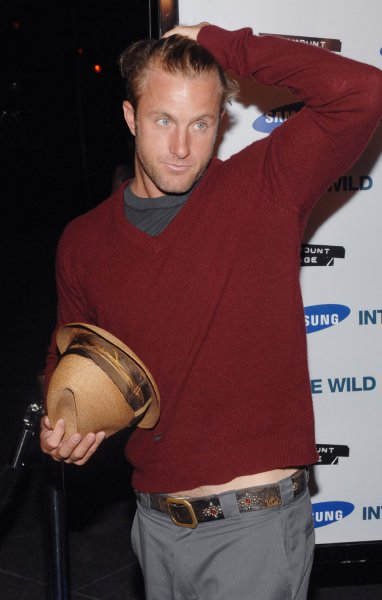 Actor Scott Caan attends the premiere of the true life adventure motion picture Into the Wild at the Directors Guild Theatre in Los Angeles on September 18, 2007. The film, based on the book by Jon Krakauer was written and directed by Sean Penn. (UPI Photo/Jim Ruymen)