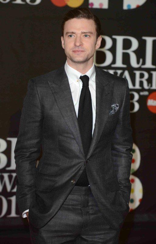Timberlake's '20/20' tops the U.S. album chart