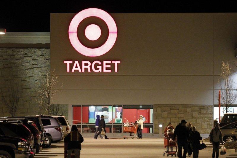 A Target store in Waukesha, Wisconsin. UPI/Brian Kersey