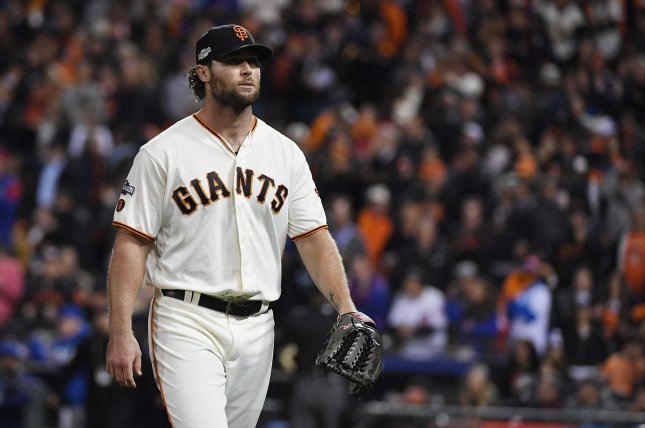 Giants' Hunter Strickland loses appeal, begins serving six-game ban