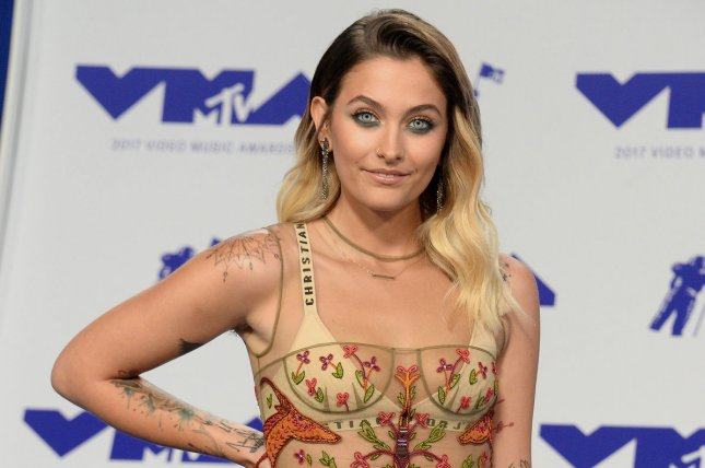 Paris Jackson pens moving tribute for father, Michael's 59th birthday