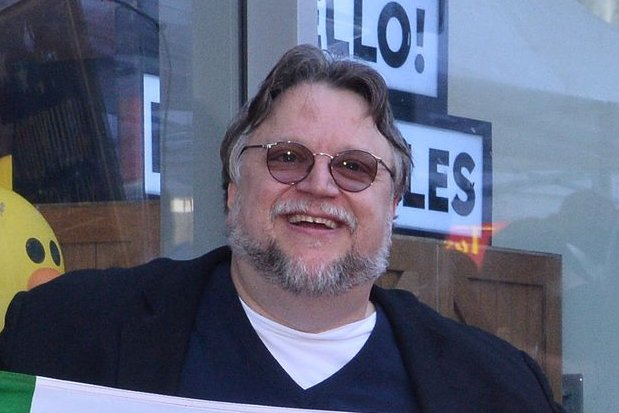 Two of Guillermo del Toro films have new 2021 release dates. File Photo by Jim Ruymen/UPI