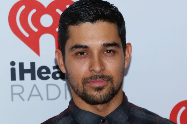 Wilmer Valderrama arrives for the iHeartRadio Music Festival at the MGM Grand in Las Vegas, Nev. on September 19, 2015. File Photo by James Atoa/UPI