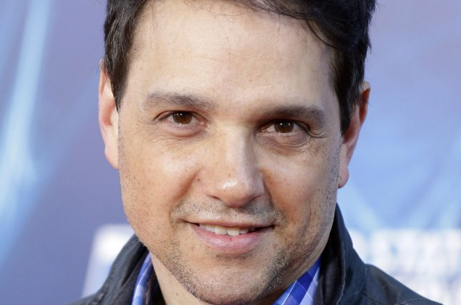 Ralph Macchio arrives on the red carpet at The Amazing Spider-Man 2 premiere in New York City on April 24, 2014. File Photo by John Angelillo/UPI