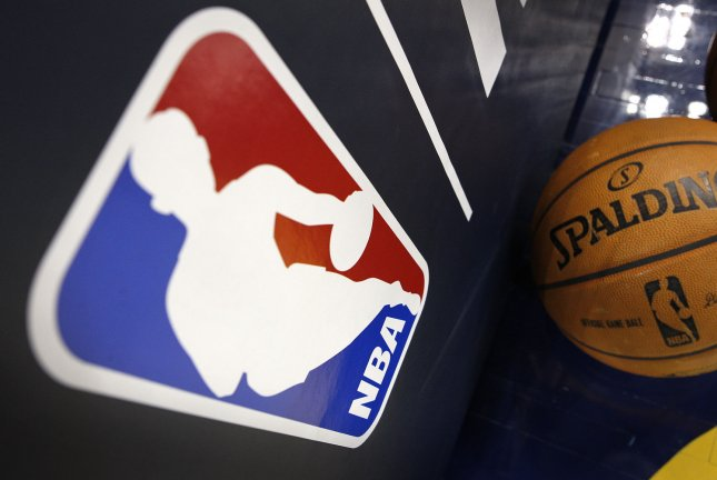 The NBA's pandemic-shortened season, which will consist of 72 regular-season games, will begin Dec. 22. File Photo by Gary C. Caskey/UPI