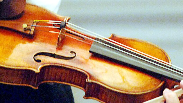 Stolen Stradivarius recovered after three years
