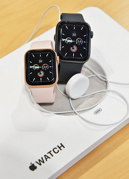 Apple Teases Virtual Event On Sept 15 Expected To Debut New Watch Upi Com