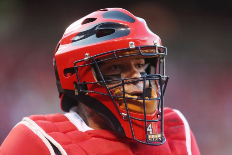 Cardinals feel need to get bats in gear vs  Diamondbacks