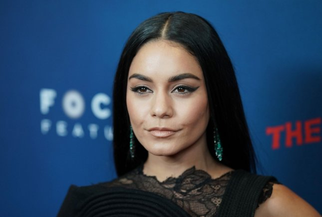 Actress Vanessa Hudgens is set to star in The Princess Switch: Switched Again for Netflix. File Photo by John Angelillo/UPI